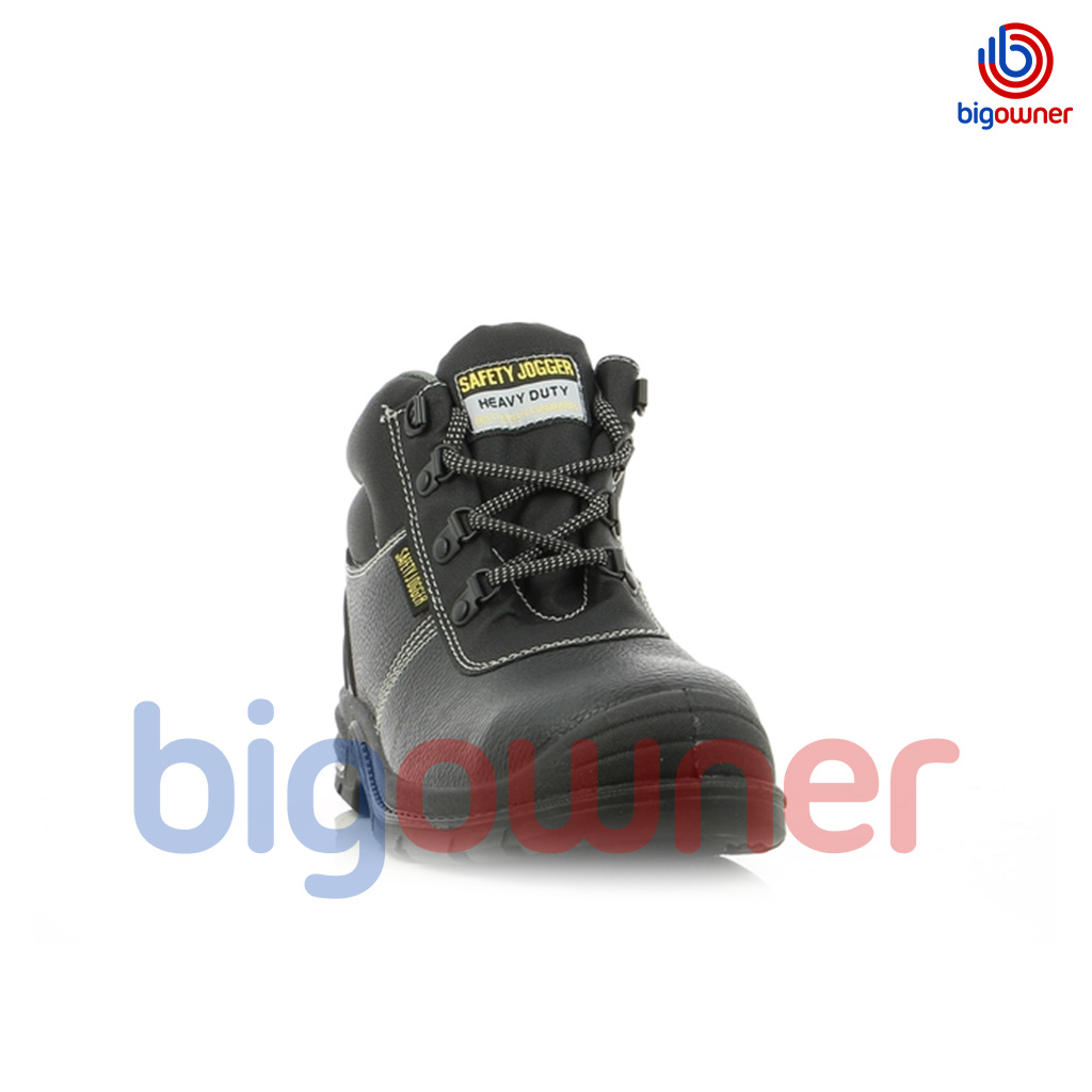 SAFETY JOGGER BESTBOY231
